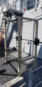 recon rack