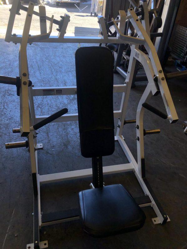 hammer strength super incline