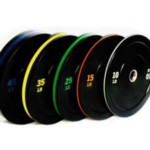 power surge bumper plate