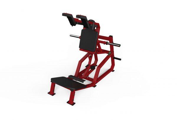 squat machine