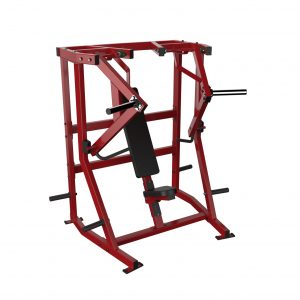 ISO LATERAL DECLINE BENCH