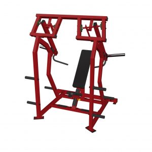 ISO LATERAL SHOULDER PRESS