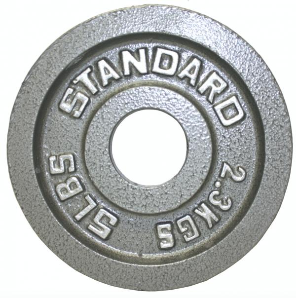 5lb iron