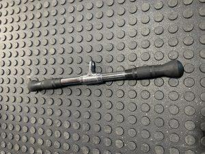 20 inch straight bar