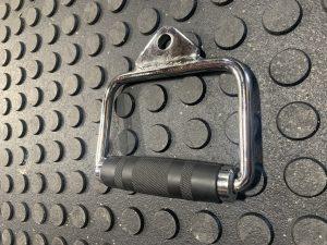 single grip handle